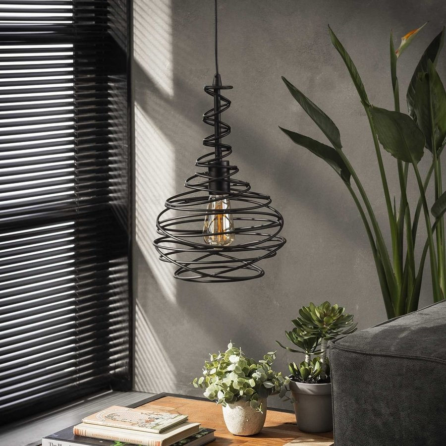 Spinn Hanglamp 25 cm