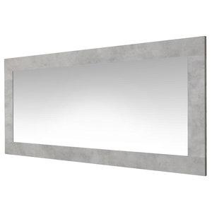 Urbino Spiegel Beton