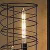2x Lichtbron LED filament buis 30 cm