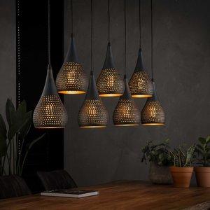 Davidi Design Punch Hanglamp 125 cm