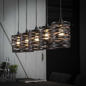 Davidi Design Spindle Hanglamp