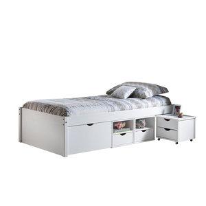 Inter Link SAS Till Bed Single