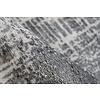 Elysee Vloerkleed 80 x 150 cm Zilver