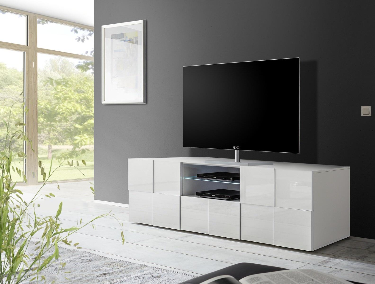 TV meubel wit