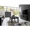 Dama TV-meubel Small Antraciet
