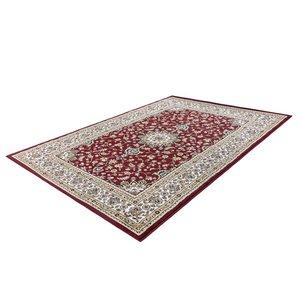 Lalee Kairo Vloerkleed 160 x 230 cm Rood