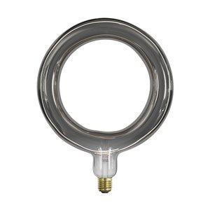 Calex Holland Rada LED lamp Titanium
