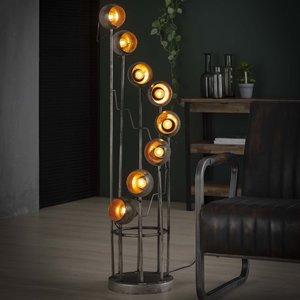 Davidi Design Spiralo Vloerlamp