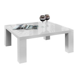 Design Fever Moray Salontafel Open 90 cm
