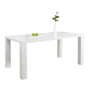 Design Fever Moray Eettafel 140 cm