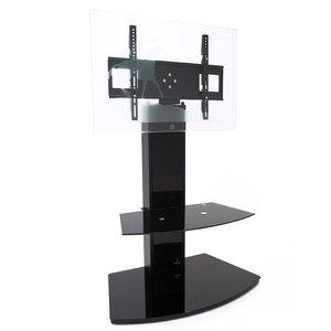 Benvenuto Design Estepa Stand TV meubel Zwart