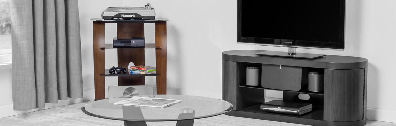 Audio meubel kopen bij Furnea | Bijzonder, trots en soepel