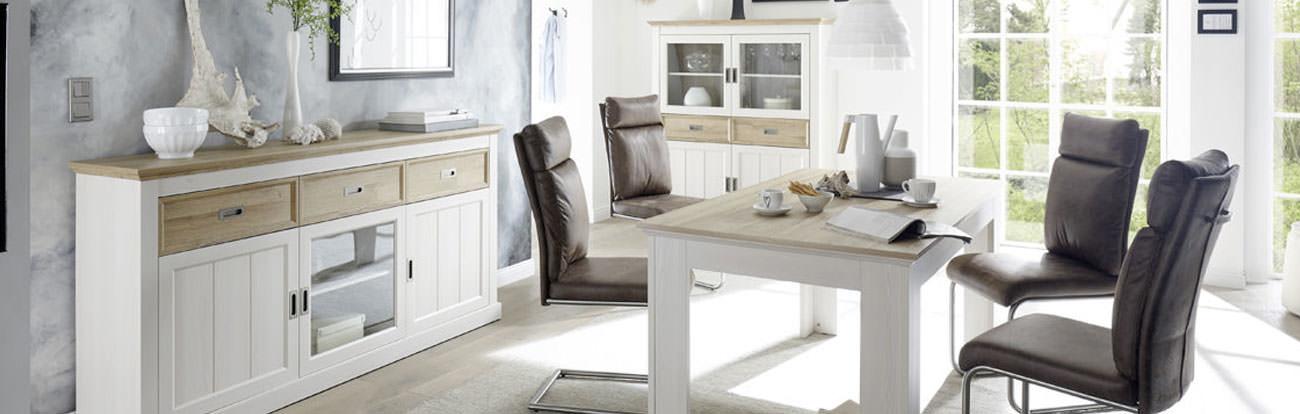Woonkamer meubel bij Furnea