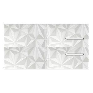 Benvenuto Design Infinity Wandpaneel met Planken