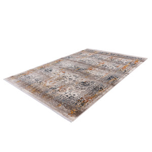 Obsession Inca Vloerkleed 200 x 290 cm Taupe 357