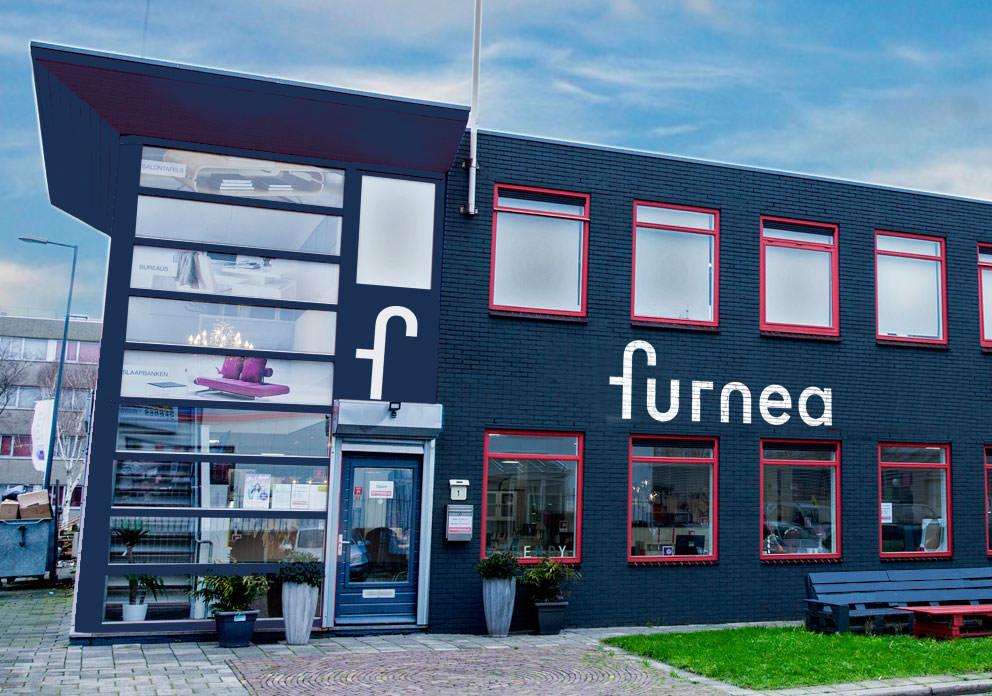 furnea showroom