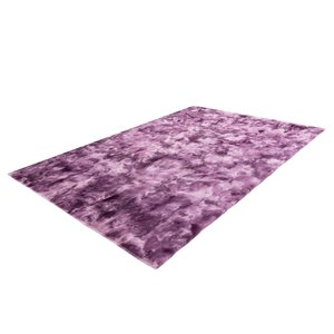 Obsession Camouflage 80 x 150 cm Vloerkleed Paars
