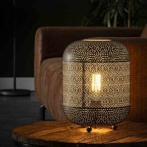 Davidi Design Etch Tafellamp