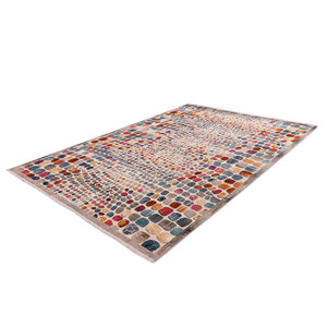 Kayoom Anouk 200 x 290 cm Vloerkleed Multi