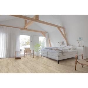 Floorify Cap Blanc Nez PVC Planken