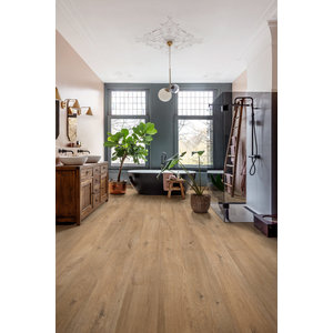Floorify Teddy Bear PVC XL Planken 2.40 m2 (1pak)