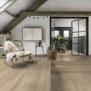 Floorify Crémant PVC Planken 2.60 m2 (1pak)