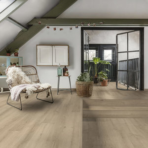 Floorify Crémant PVC Planken