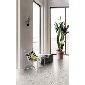 Floorify Terrazzo PVC Tegels 2.16 m2 (1pak)