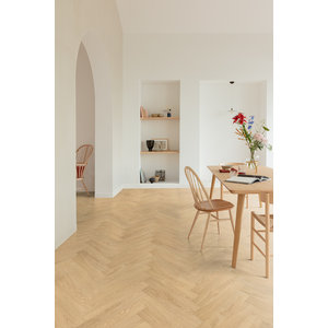 Floorify Uni PVC Visgraat Vloer 2.25 m2 (1pak)