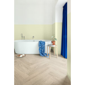 Floorify Ika PVC Visgraat Vloer