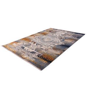 Kayoom Anouk 80 x 150 cm Vloerkleed Blauw Multi