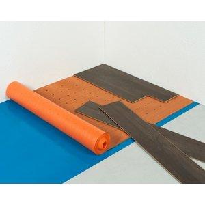 Calitex Twist Thermo Ondervloer 10 m2 (1 rol)