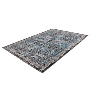Kayoom Ariya 120 x 170 cm Vloerkleed Blauw