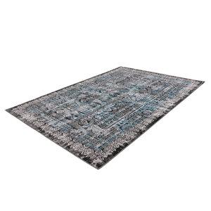 Kayoom Ariya 200 x 290 cm Vloerkleed Blauw