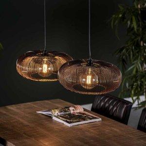 Davidi Design Twist Hanglamp 2x Ø43