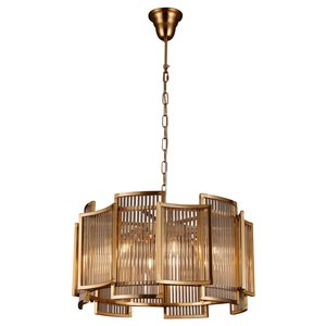 Richmond Interiors Cyrine Hanglamp Goud