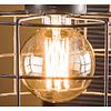 7x Bol Lichtbron LED Ø9,5