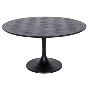 Richmond Interiors Blax Ronde Eettafel Ø140