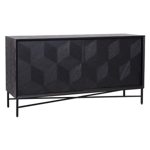 Richmond Interiors Blax Dressoir 2-schuifdeuren