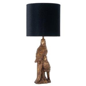 Andor Papegaai Tafellamp