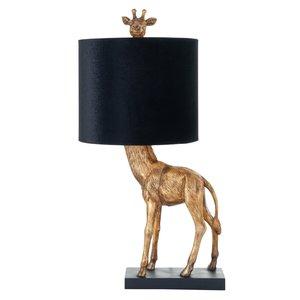 Zaro Giraffe Tafellamp