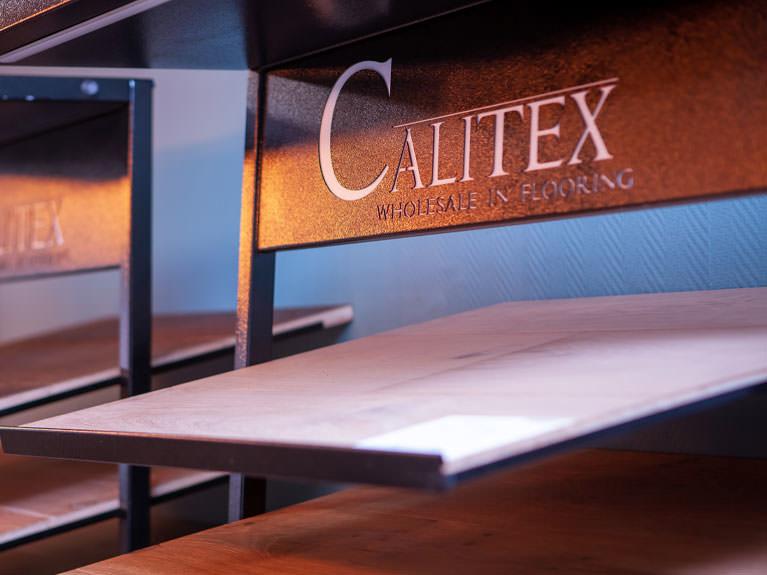 Calitex showroom Furnea