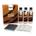 Natural Wood Sealer - Wood Care Kit