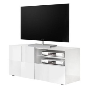 Benvenuto Design Dama TV-meubel Small Wit