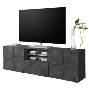 Benvenuto Design Dama TV-meubel Large Oxid