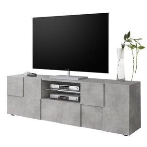 Benvenuto Design Dama TV-meubel Large Beton