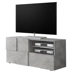 Benvenuto Design Dama TV-meubel Small Beton