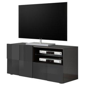 Benvenuto Design Dama TV-meubel Small Antraciet