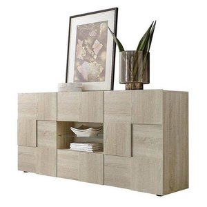 Benvenuto Design Dama Dressoir Small Oak