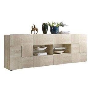 Benvenuto Design Dama Dressoir Large Oak